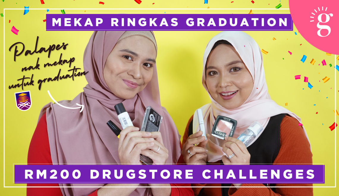 Makeup Tutorial For Graduation Day