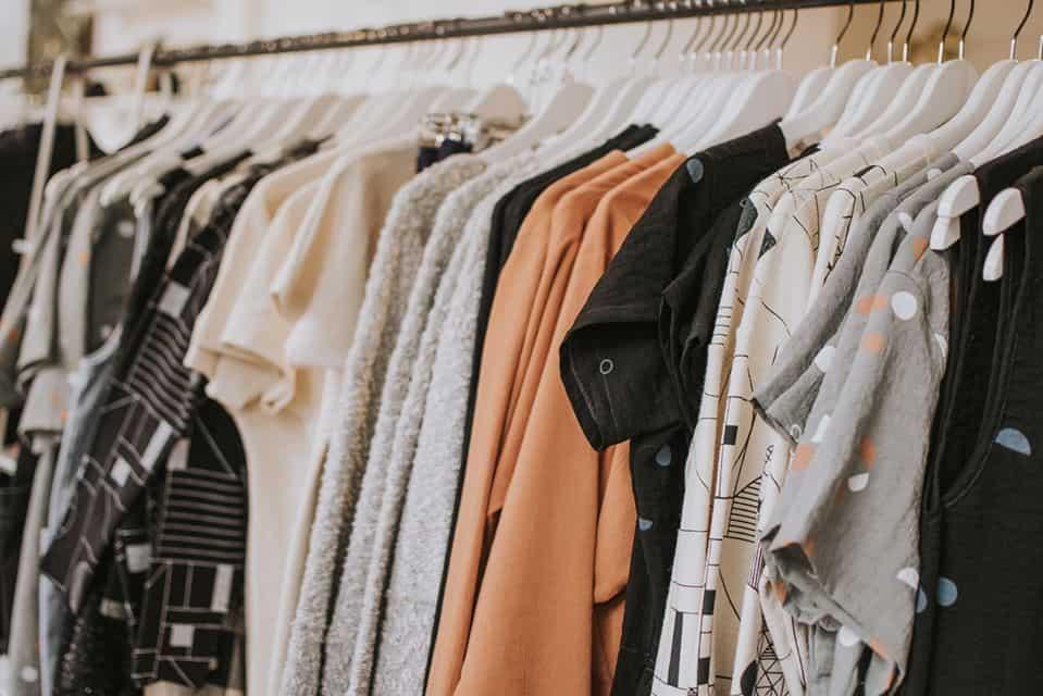 Tip Memilih Pakaian Untuk Di Rumah
